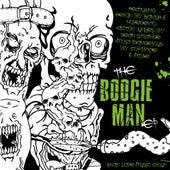 The Boogie Man EP de Dox Boogie