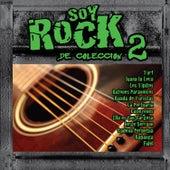 Soy Rock de Colección Vol. 2 by Various Artists