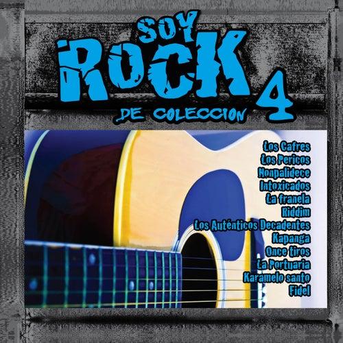 Soy Rock de Colección Vol.4 by Various Artists