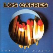Suena la alarma by Los Cafres