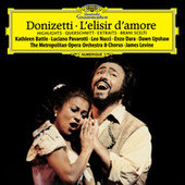 Donizetti:L'elisir d'amore - Highlights de Kathleen Battle