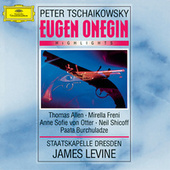Tchaikovsky: Eugen Onegin - Highlights by Anne-sofie Von Otter