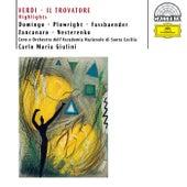 Verdi: Il Trovatore - Highlights de Anna di Stasio