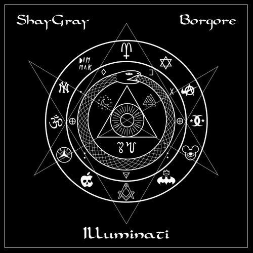 Illuminati by ShayGray