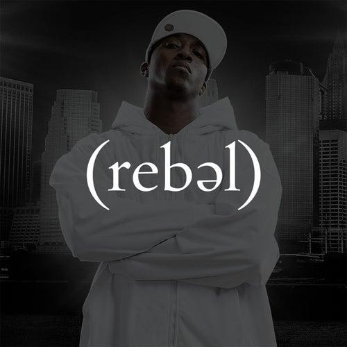 Rebel by Lecrae
