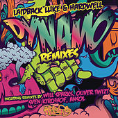 Dynamo (The Remixes) de Hardwell
