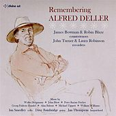 Remembering Alfred Deller by Various Artists
