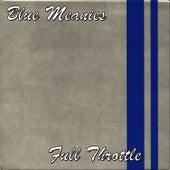 Full Throttle von Blue Meanies