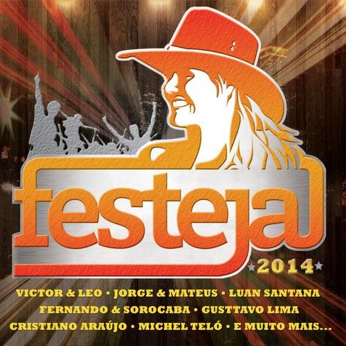 Festeja 2014 by Various Artists