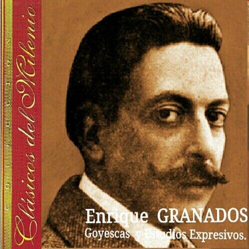 Clásicos del Milenio, Enrique Granados by Symphonic Orchestra of the Orf