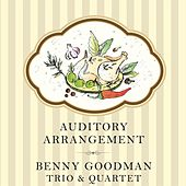 Auditory Arrangement by Benny Goodman
