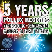 5 Years Pollux Records by Various Artists
