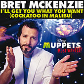 I'll Get You What You Want (Cockatoo in Malibu) by Bret McKenzie
