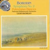 Borodin: Symphony No. 2 / Polovtsian Dances by Loris Tjeknavorian