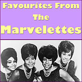 Favourites From The Marvelettes by The Marvelettes