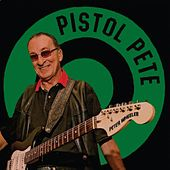 Pistol Pete by Peter Wheeler