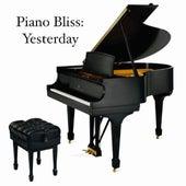 Piano Bliss: Yesterday by Joe Thomas