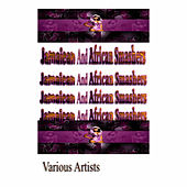 Jamaican and African Smashers de Various Artists