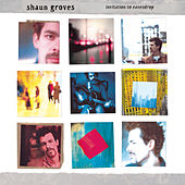 Invitation to Eavesdrop by Shaun Groves