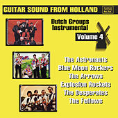 Guitar Sound from Holland, Vol. 4 by Various Artists