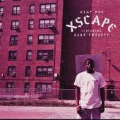 Xscape de A$AP Mob