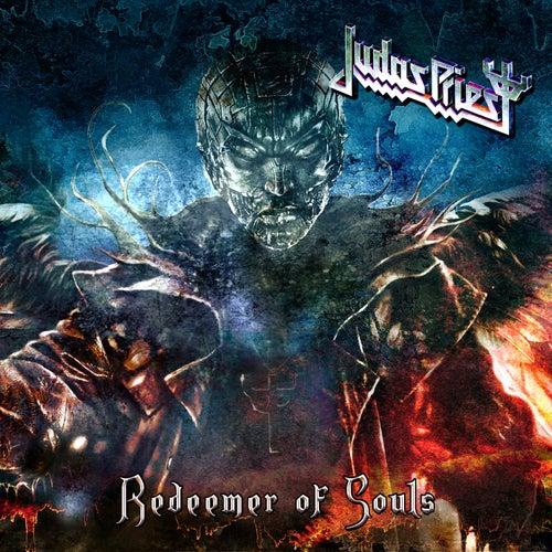 Redeemer of Souls by Judas Priest