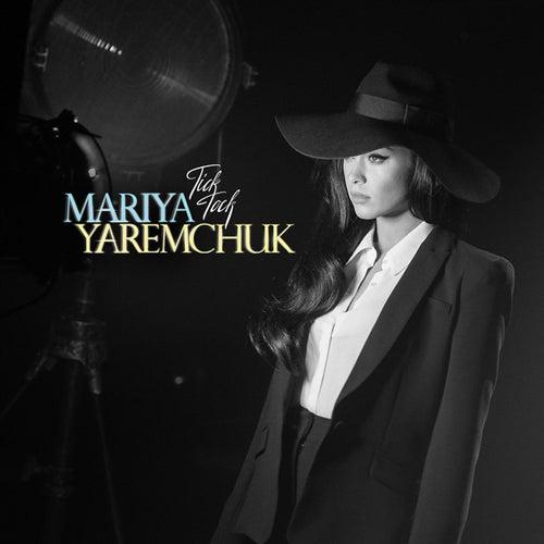 maria yaremchuk tick tock