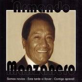 Armando Manzanero de Armando Manzanero