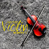 Secret Violin Moments by Various Artists