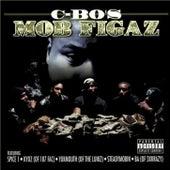 Mob Figaz by C-BO
