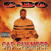 Gas Chamber by C-BO