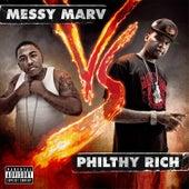 Philthy Rich vs Messy Marv von Philthy Rich