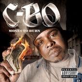 Money To Burn von C-BO