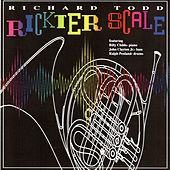 Rickter Scale by Richard Todd