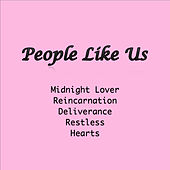 Midnight Lover by People Like Us
