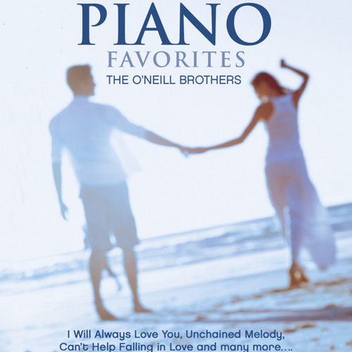 Piano Favorites by The O'Neill Brothers Group