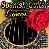Spanish Guitar Songs by Various Artists