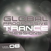 Global Progressive Trance Sessions Vol. 8 - EP by Various Artists