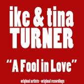 A Fool in Love de Various Artists