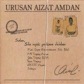 Urusan Aizat Amdan by Aizat Amdan