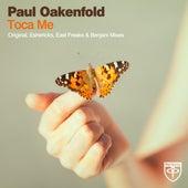 Toca Me de Paul Oakenfold