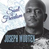 Soul of Freedom by Joseph Wooten