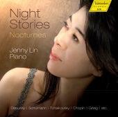 Night Stories by Jenny Lin