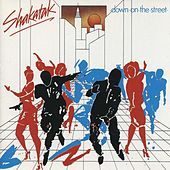 Down on the Street von Shakatak