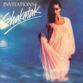 Invitations von Shakatak