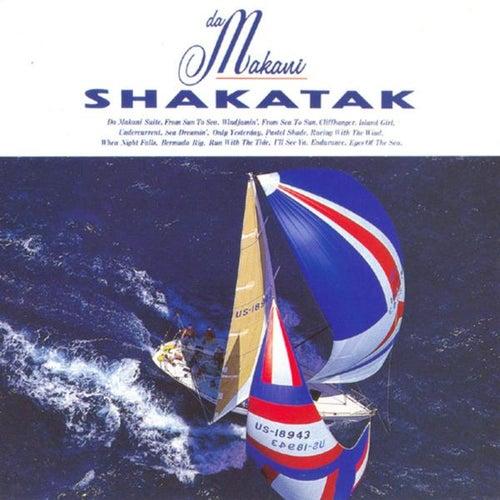 Da Makani by Shakatak