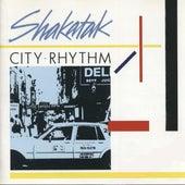 City Rhythm von Shakatak