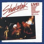 Live! von Shakatak