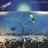 Night Birds von Shakatak