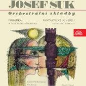 Suk: Fairy Tale, Fantastic Scherzo by Czech Philharmonic Orchestra
